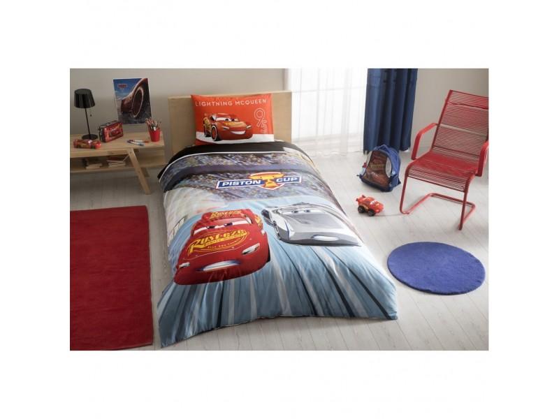 TAC детски спален комплект CARS 3