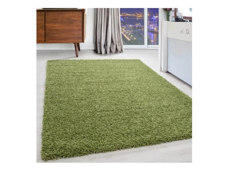 Шаги килим, 160х230 см. ЗЕЛЕН