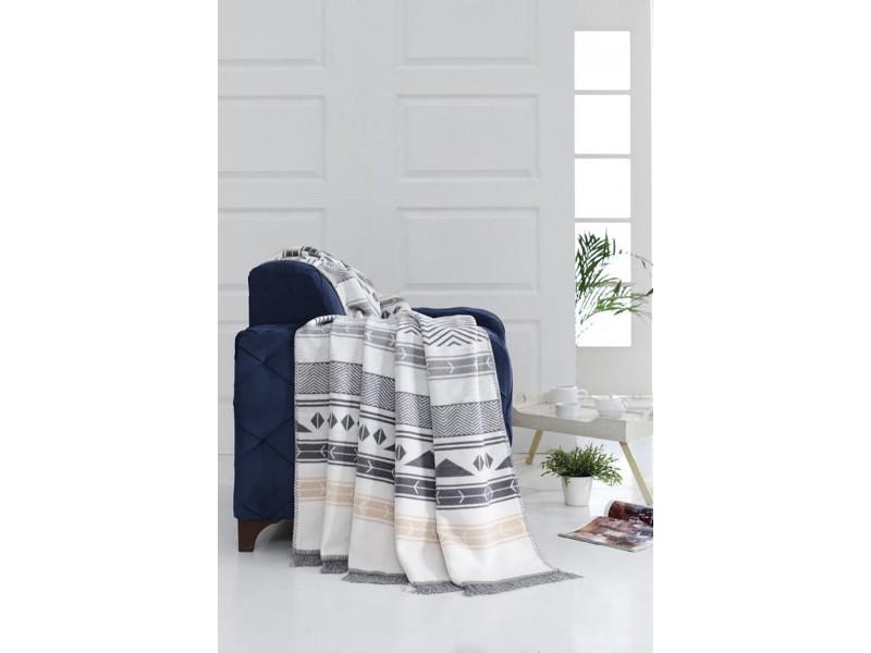 Памучно одеяло BOHEMIAN