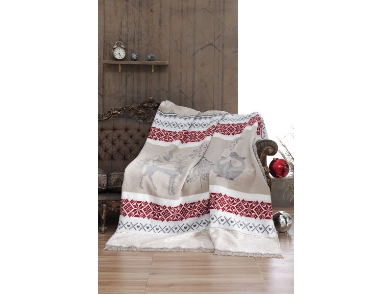 Памучно одеяло WINTER