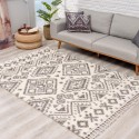 Модерен килим 160 х 230 см. Scandinavian shaggi 3222