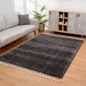 Модерен килим 160 х 230 см. Scandinavian черно