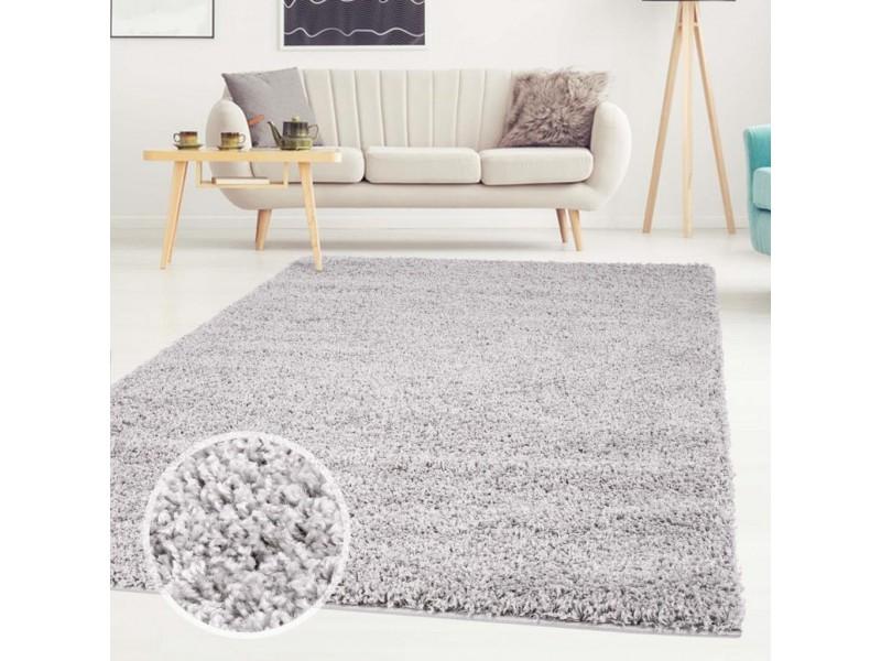 Модерен килим 160 х 230 см. Scandinavian сиво
