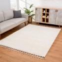 Модерен килим 160 х 230 см. Scandinavian кремаво
