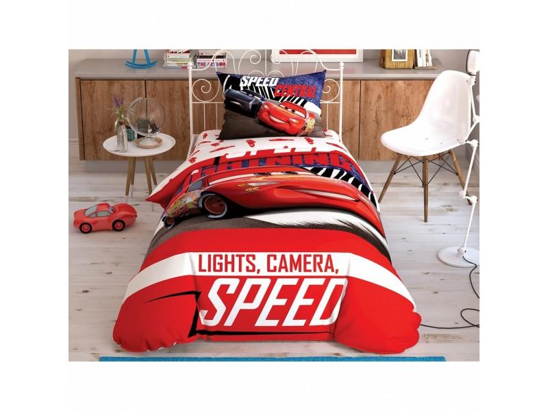 TAC детски спален комплект CARS