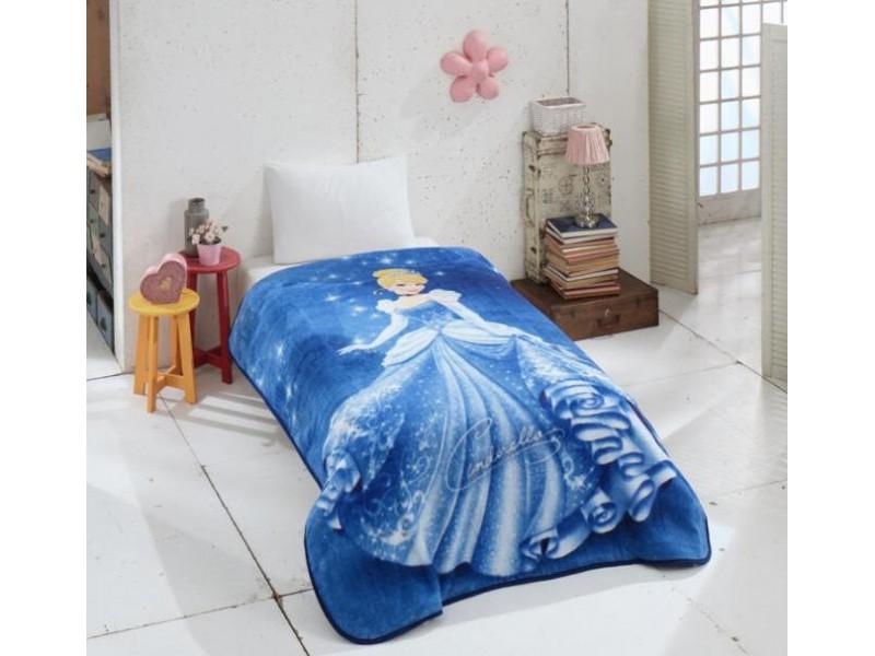 Детско одеяло 150 х 200см, модел Princess