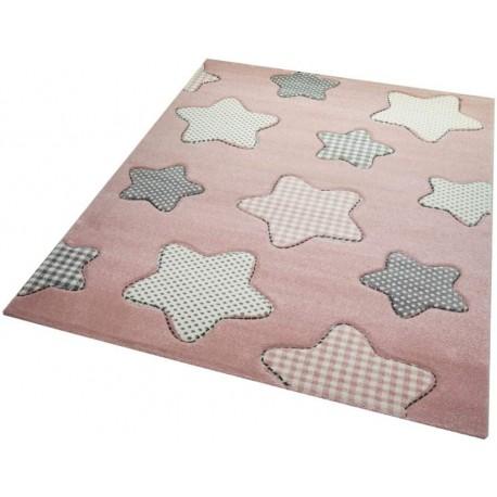 Килим за детска стая 160х230 см.BIG STARS