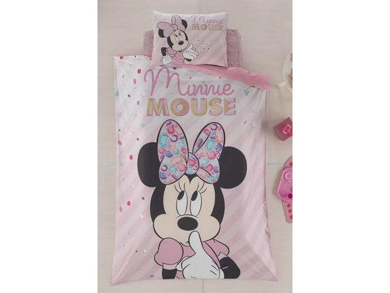 Детски спален комплект Minnie Mouse Pinky
