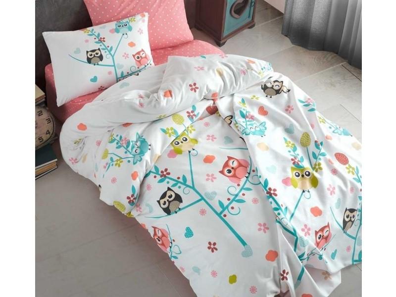 Детски спален комплект Lola mint