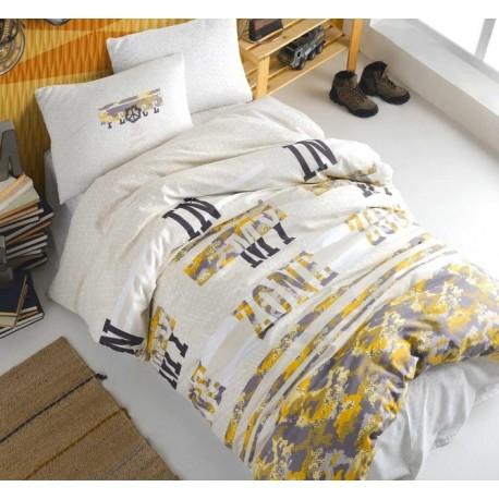 Детски спален комплект Freezone сив