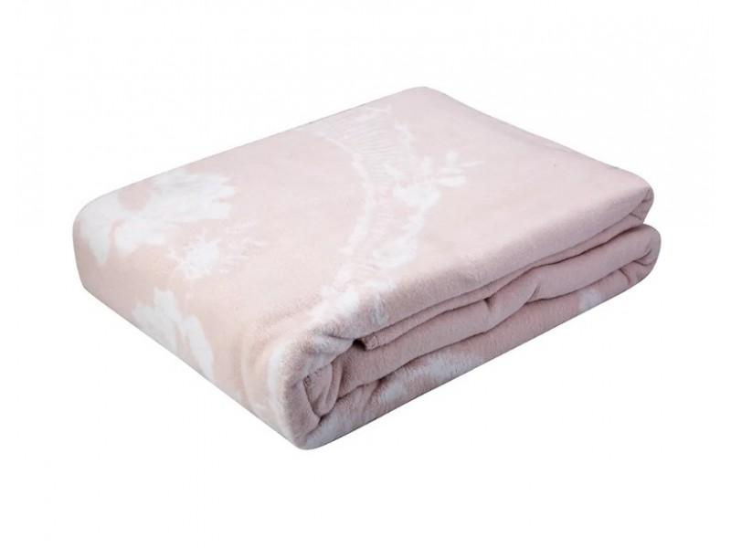 Памучно одеяло 220х240 см.Quatre Deluxe