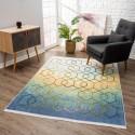 Релефен килим 160 х 230 см. Vinosa многоцветно