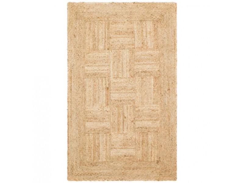 Юта килим ръчно плетен 170х240 см. перпендикулярен