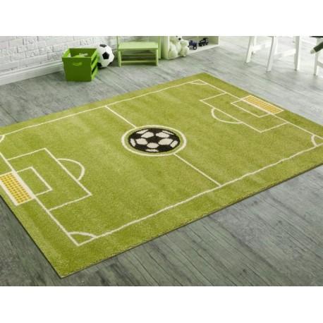 Килим за детска стая 160х230 футбол