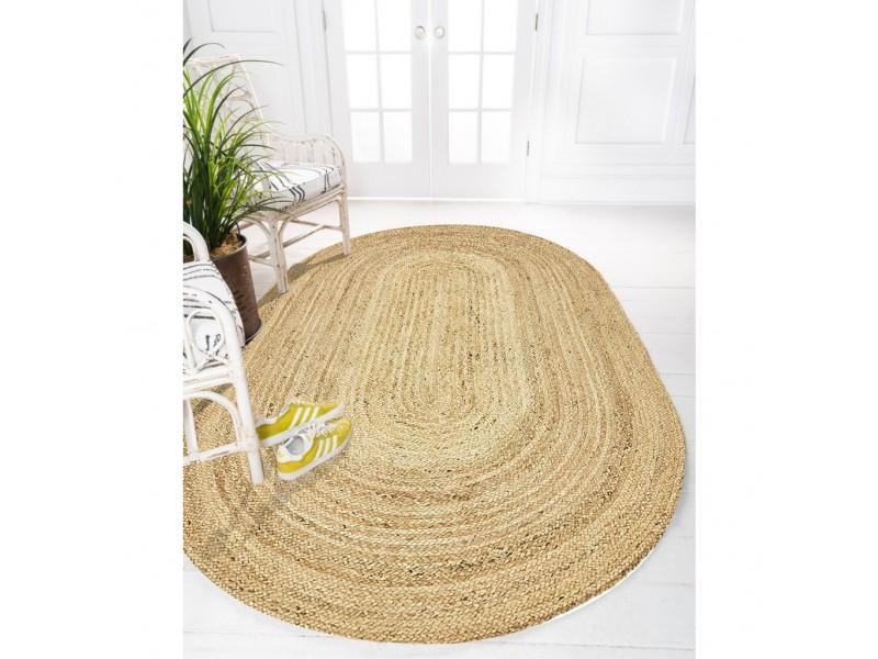 Юта килим , елипса 120х180см. ТЕОС