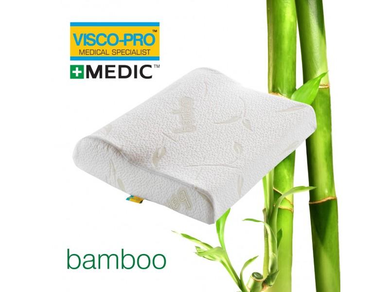 VISCOPRO® BAMBOO възглавница ергономик