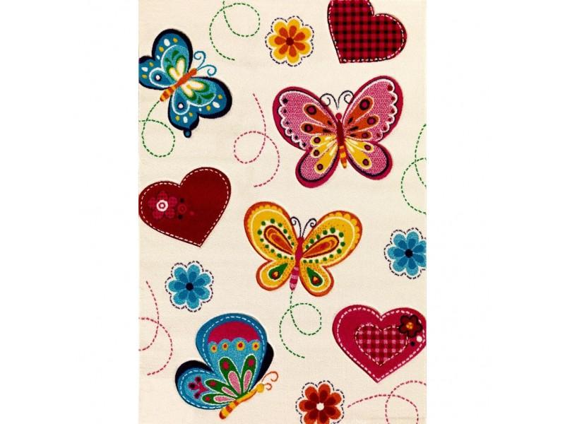 Детски килим Джунгла