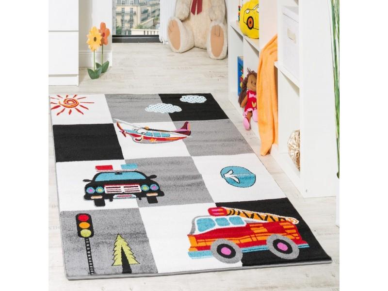Килим за детска стая, модел 1220