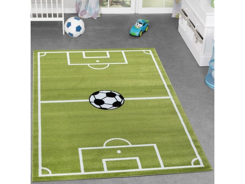 Детски килим 160x220 см. модел Футбол