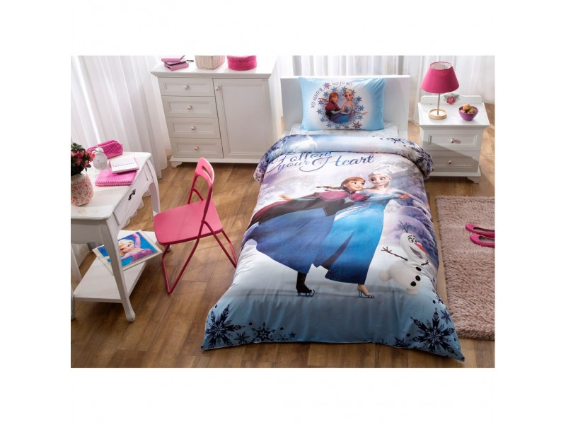 TAC детски спален комплект FROZEN