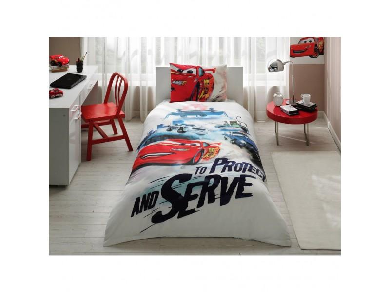 TAC детски спален комплект Cars № 2
