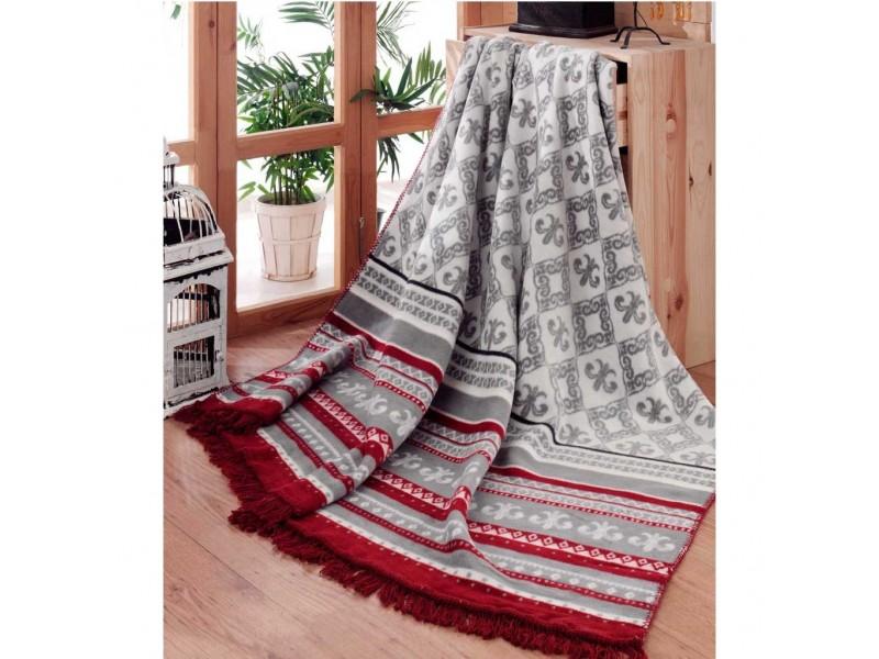 Merinos двойно одеяло Mistik