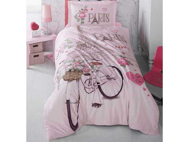 Детски спален комплект 3D, Принцеса