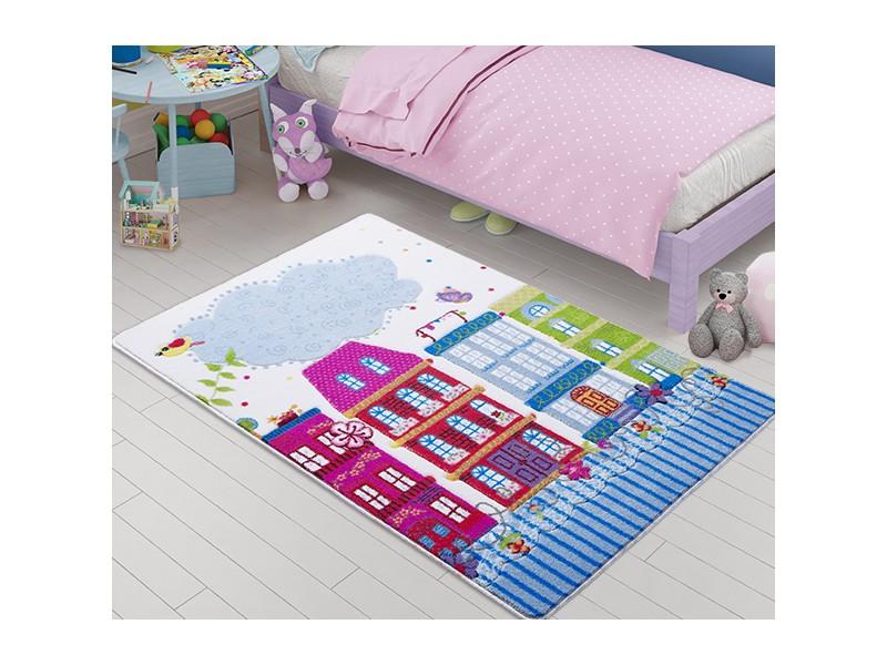 Бебешки килим 100 x150 - SWEET HOME