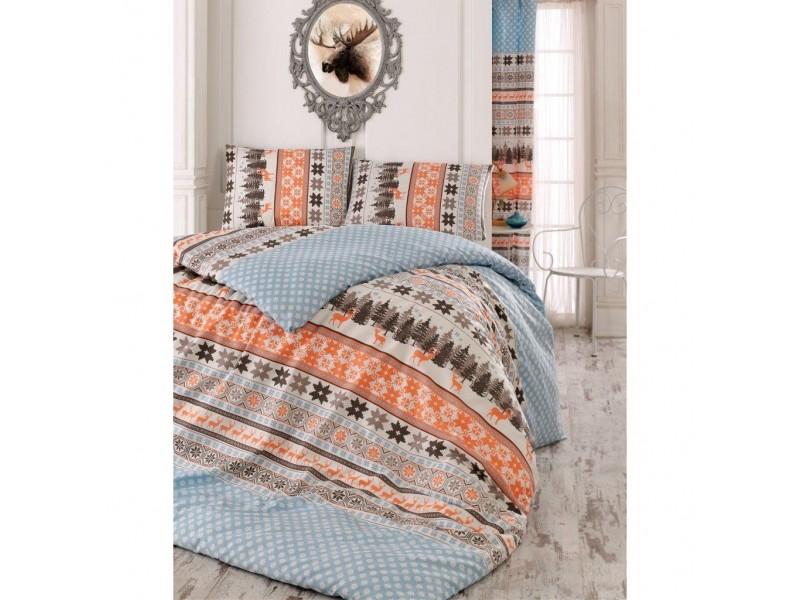 Спален комплект в два размера - модел 16