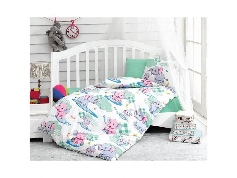 Бебешки спален комплект Elephant