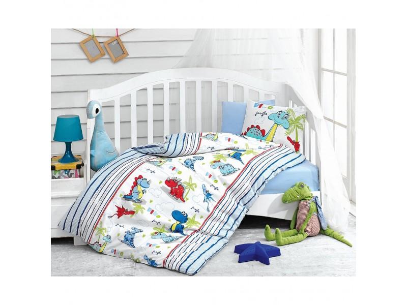 Бебешки спален комплект Dino