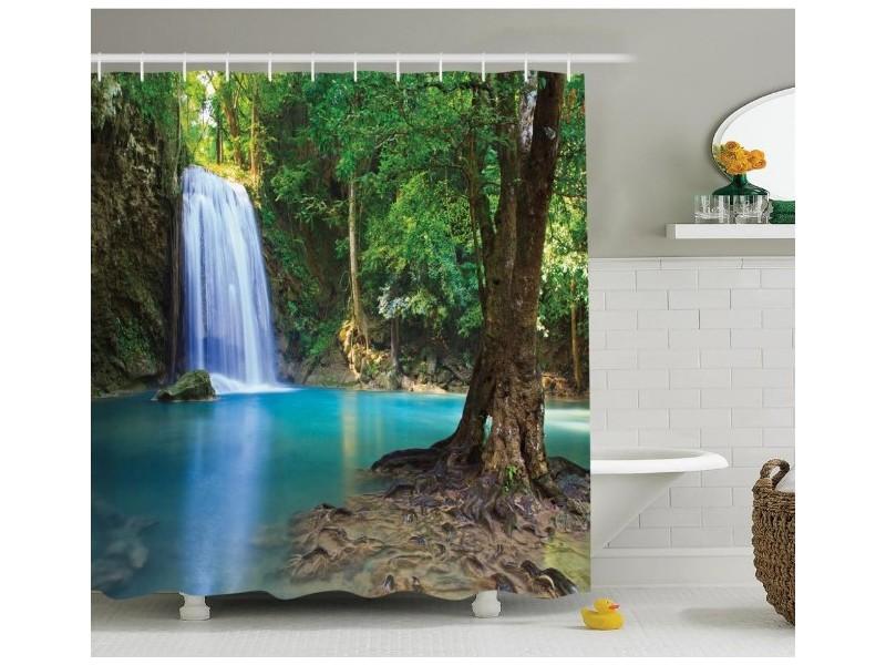 Завеса за баня 3D модел 6026