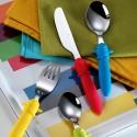 Детски прибори за хранене 4 части