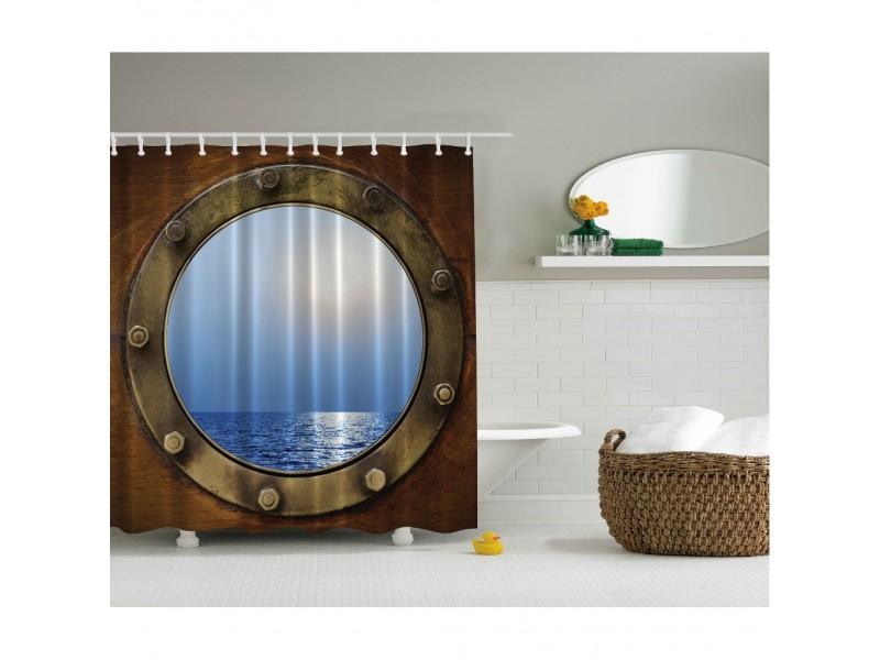Завеса за баня 3D модел 126