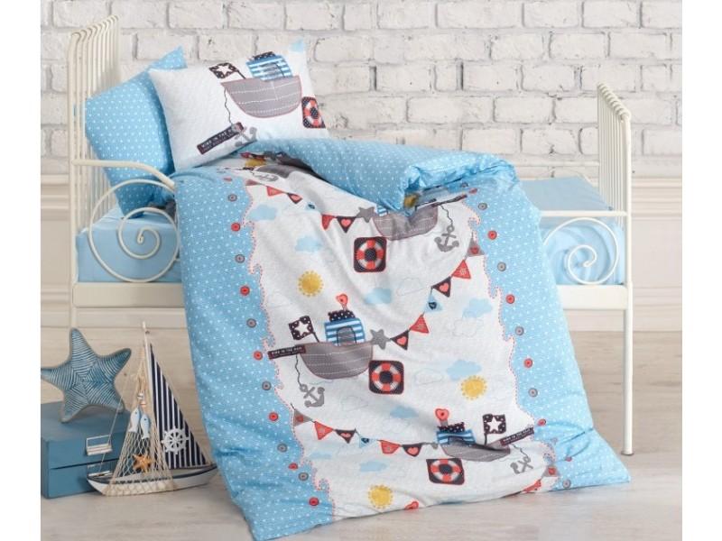 Бебешки спален комплект Denizci