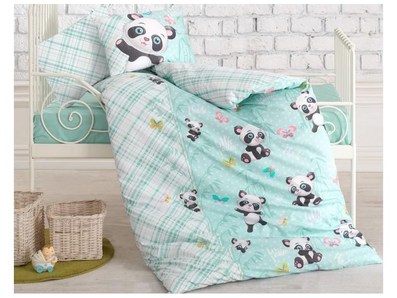 Бебешки спален комплект Panda