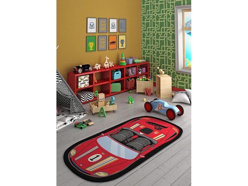 Детски килим 100х200 см. RACER