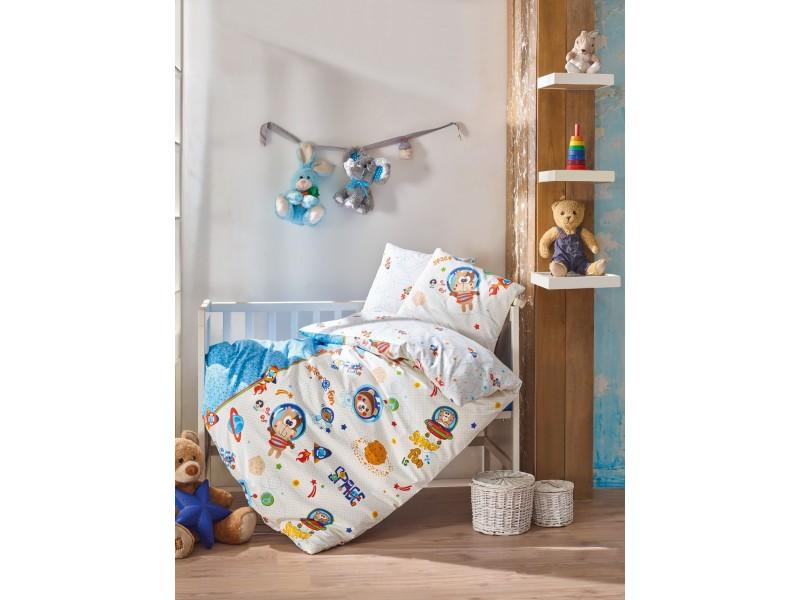 Бебешки спален комплект SPACE