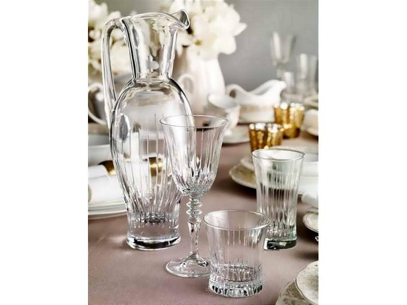 Сервиз кристални чаши за 6 човека NELL