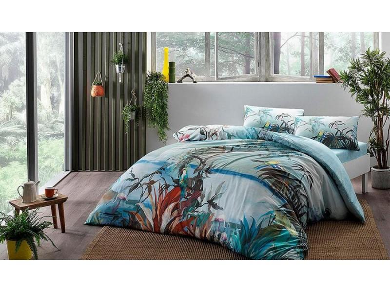 TAC ION спален комплект от бамбук NATURAL