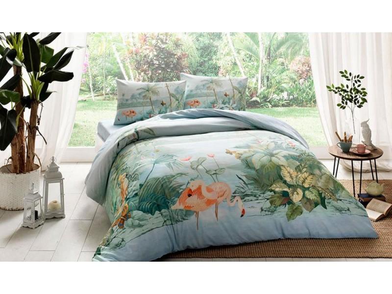 TAC ION спален комплект от бамбук PANORAMA