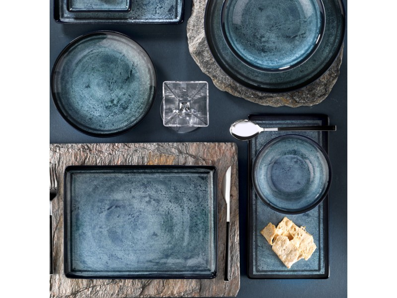 Сервиз за хранене от нано керамика - 890003