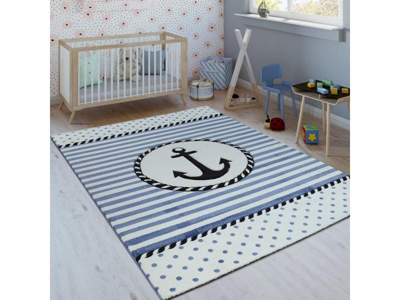 Детски релефен килим 160 х 230 см. КОТВА