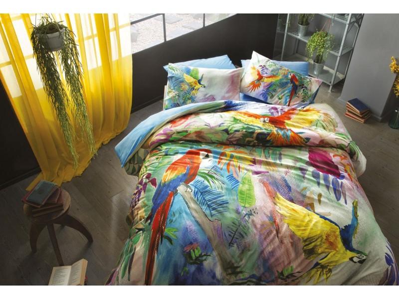 TAC INOVA спален комплект от бамбук TROPICANA
