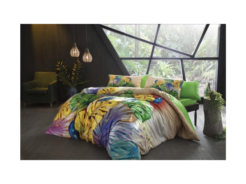 TAC INOVA спален комплект от бамбук HAVANA