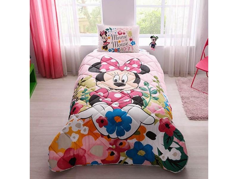Детски спален комплект с юрган MINNIE MOUSE