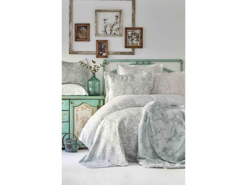 Спален комплект , кувертюра и одеяло WINTER ONOFRE