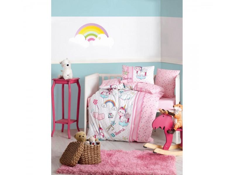 Бебешки спален комплект UNICORN
