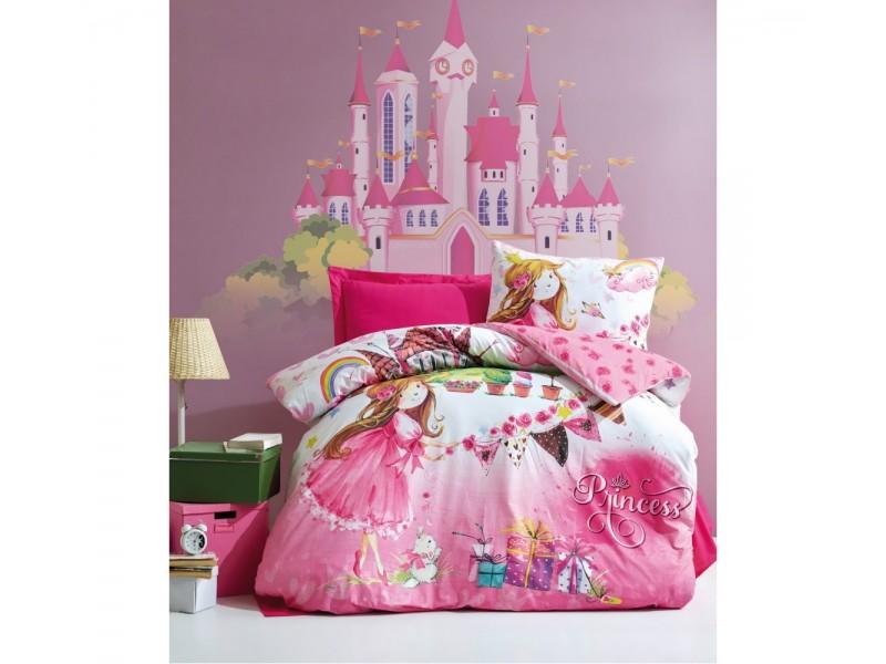 Детски спален комплект PRINCESS