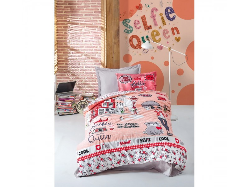 Детски спален комплект SELFIE